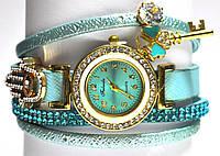 Часы с длинным ремешком 89025