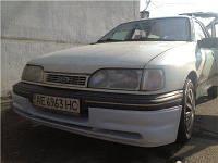 Бампер передний RS для Ford Sierra MK2, Форд Сиерра МК2
