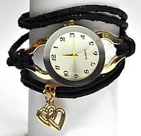 Часы с длинным ремешком 89029