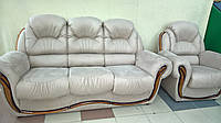 Мягкая часть НАТАЛИ (диван+1 кресло)