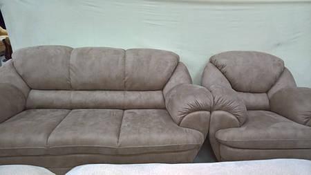 Мягкая часть РЕСПЕКТ (диван+1 кресло)