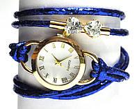 Часы с длинным ремешком 89030