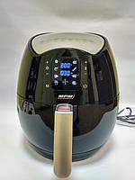 Фритюрница-мультипечь MPM MFR-06 1500 Вт, фото 1