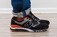 Мужские кроссовки New Balance 997 (42 размер 26.5 см)