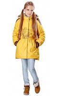 Верхняя теплая детская одежда