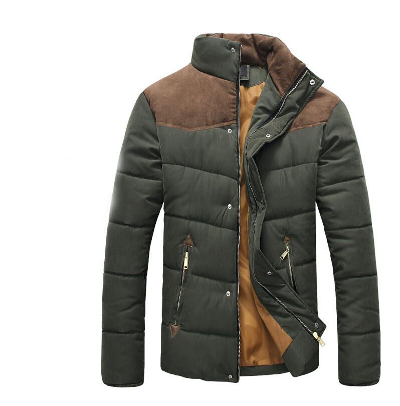 Мужская куртка AL-7858-40
