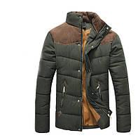 Мужская куртка Hermann AL7858