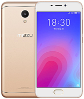 "Meizu M6 Gold 2/16 Gb, 5.2"", MT6750, 3G, 4G"