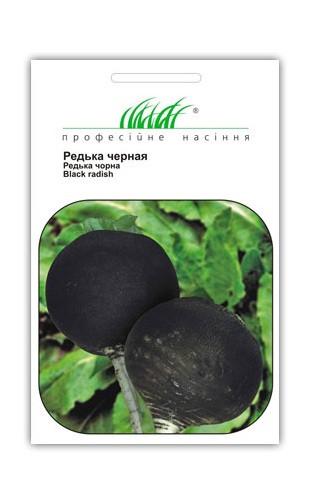 Семена редьки Черная 3 г, Anseme