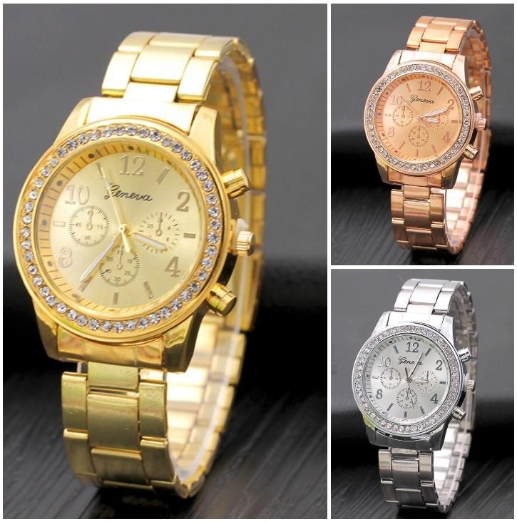 Жіночі годинники наручні Geneva