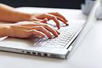 Как научиться печатать на клавиатуре?