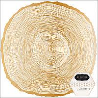 Кардсток - Jen Hadfield -  Heart Of Home - Wood WGolg Foil 30x30