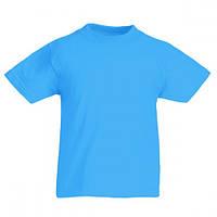 Детская футболка велвейт