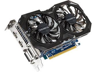 Gigabyte GeForce GTX750 Ti  2Gb DDR5 Гарантия 3 мес