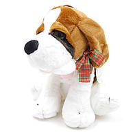 Мягкая игрушка Собака упаковка для подарка