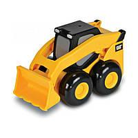 Инерционная мини-техника CAT: Погрузчик 80194 ТМ: Toy State