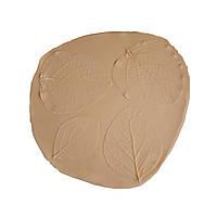 """Молд (молды) листья """"Снежеягодника"""" для Фоамирана, полимерной глины"""