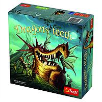 Настольная игра Зубы дракона, Trefl