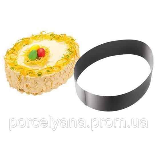 Форма для выпечки и нарезки 21см яйцо Tescoma 623344