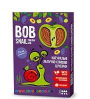 Натуральные конфеты яблоко-слива Bob Snail Равлик Боб 60 г 1740417