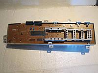 Модуль (плата) управления для стиральной Samsung машины
