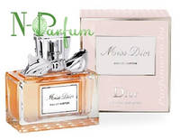 Christian Dior Miss Dior Le Parfum - Парфюмированная вода (тестер) 40 мл