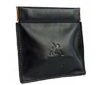 Кожаные аксессуары Visconti cp-7 BLK кожаный Черный