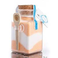 Аромамикс солей для маникюра и педикюра Грейпфрут