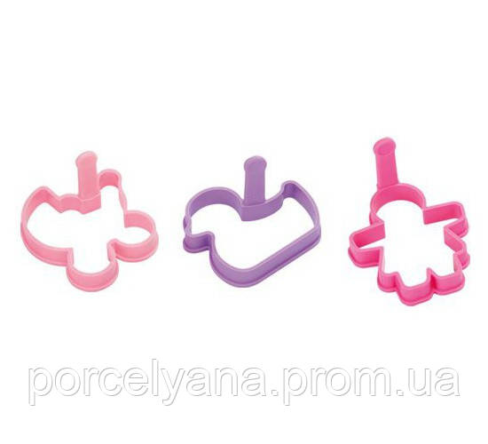 Форма универсальная для детей Tescoma 630950