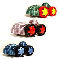 Тягач машинка для ЗвеРоботів (мікс кольорів), арт. 00707, Технолог