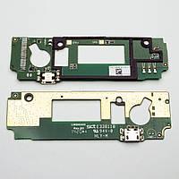 Плата зарядки Lenovo A880 A880E A889