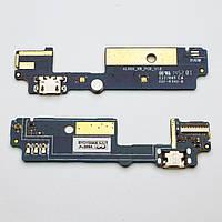 Плата зарядки Lenovo A858