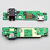 Плата зарядки Lenovo A2107 A2207