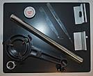 Подставка держатель штатив для фена паяльной станции и плат, фото 3