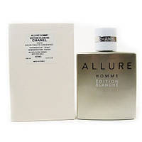 Chanel Allure Homme Edition Blanche (concentree) EDP 100ml TESTER (ORIGINAL)