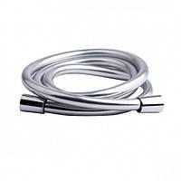 Шланг для душа Q-tap 0052-A (1,50 m) серебристый