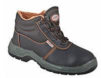 Ботинки рабочие утепленные FIRWIN S3 р37-48
