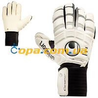 Вратарские перчатки Uhlsport CERBERUS ABSOLUTGRIP LITE VM 100023501