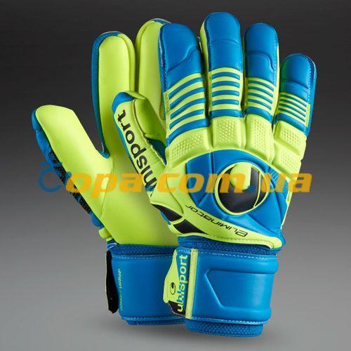 Вратарские перчатки Uhlsport ELIMINATOR ABSOLUTGRIP HN 100056701