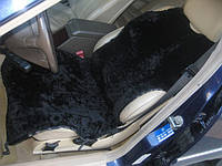 Авточехлы из овчины (натуральная шерсть) 01, фото 1