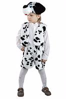 Карнавальный костюм собаки детский