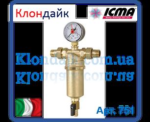 Icma Самопромывной Фильтр 1 Н