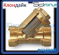 Фильтр грубой очистки для воды SD FORTE 1/2
