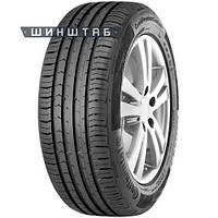 Летние шины резина Continental ContiPremiumContact 5 205/60 R16 92H