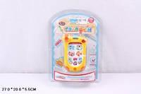 Телефон мобильный PLAY SMART Чудо телефон 7434