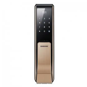 Электронный дверной замок Samsung Ezon SHS-P810