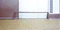 Защита стен для холодильных камер