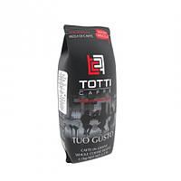 Кофе в зернах (1 кг) Totti Caffe tuo Gusto