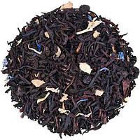 """Чай черный """"Черничный с ароматом йогурта"""" 500 гр"""