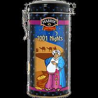 Чай (200 г) ж\б Маброк 1001 Ночь